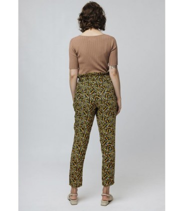pantalon mariposas