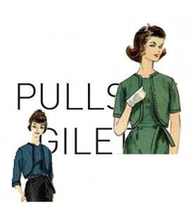 Pulls et gilets